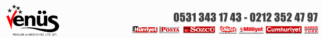 VEFAT İLANI -  BAŞSAĞLIĞI - ANMA - TEŞEKKÜR - SERİ İLAN - ELEMAN İLANLARI Logo
